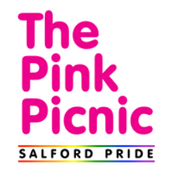 Love Parks Week  - The Pink Picnic