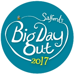 Salford's Big Day Out