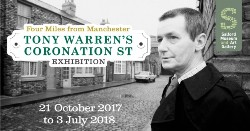 Tony Warren's Coronation Street