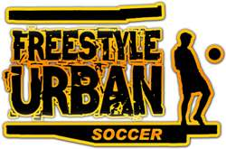 Freestyle Urban Soccer Sessions at Whittle Street Play Area