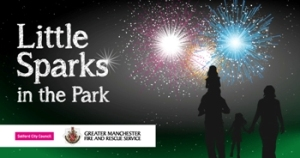 Little Sparks in the Park