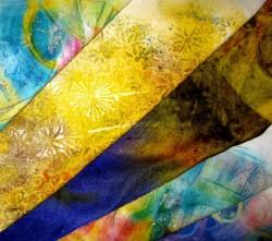 Textile Workshop: Colour onto Cloth