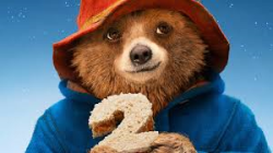 Paddington 2 Screening at Pendleton Library