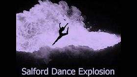 Salford Dance Explosion